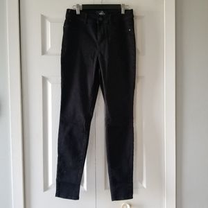 👖JORDACHE BLACK HIGH WAISTED JEANS